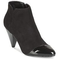 鞋子 女士 短靴 André FAYA 黑色