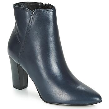 鞋子 女士 短筒靴 André FAST 海蓝色