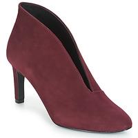 鞋子 女士 高跟鞋 André FILANE 波爾多紅