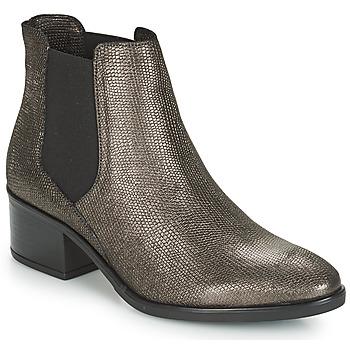 鞋子 女士 短筒靴 André TRIUMPHA 棕色