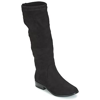 鞋子 女士 都市靴 André ANAIS 黑色