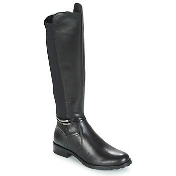 鞋子 女士 都市靴 André CALECARA 黑色