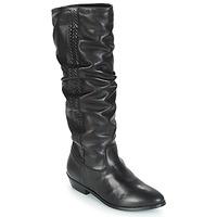 鞋子 女士 都市靴 André TORONTO 黑色