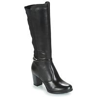 鞋子 女士 都市靴 André TANIA 黑色