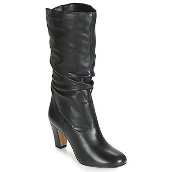 鞋子 女士 都市靴 André FRIENDLY 黑色