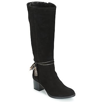 鞋子 女士 都市靴 André TEENAGER 黑色