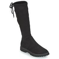 鞋子 女士 都市靴 André ABATOR 黑色
