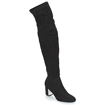 鞋子 女士 都市靴 André FANN 黑色