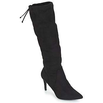 鞋子 女士 都市靴 André FOLIES 黑色