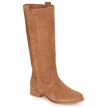 鞋子 女士 都市靴 André THEE 棕色