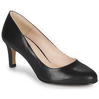 鞋子 女士 高跟鞋 André POMARA 3 黑色