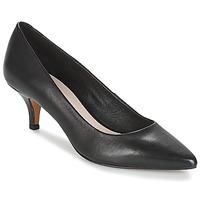 鞋子 女士 高跟鞋 André ANTONIA 黑色