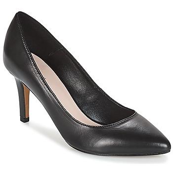 鞋子 女士 高跟鞋 André ADRIENNE 黑色