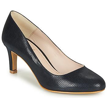鞋子 女士 高跟鞋 André POMARA 3 海蓝色