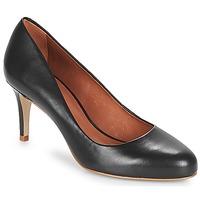 鞋子 女士 高跟鞋 André FLAVIE 黑色