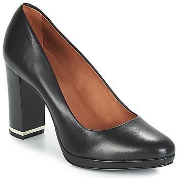 鞋子 女士 高跟鞋 André FAUSTIA 黑色