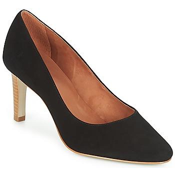 鞋子 女士 高跟鞋 André FERLA 黑色