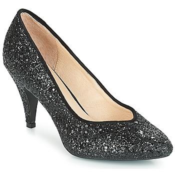 鞋子 女士 高跟鞋 André ANGELIE 黑色