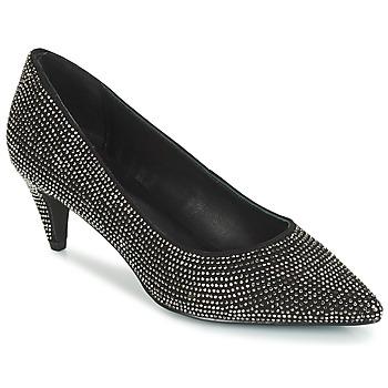 鞋子 女士 高跟鞋 André FELUCIA 黑色