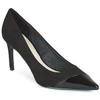 鞋子 女士 高跟鞋 André FARD 黑色