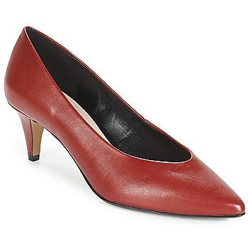 鞋子 女士 高跟鞋 André FREEDOM 紅色