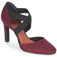 鞋子 女士 高跟鞋 André FIONA 波爾多紅