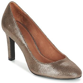 鞋子 女士 高跟鞋 André FARWELL 金色