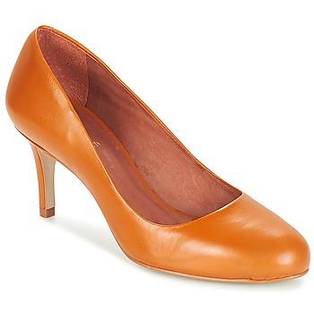 鞋子 女士 高跟鞋 André FLAVIE 棕色 / 橙色