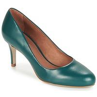鞋子 女士 高跟鞋 André FLAVIE 綠色