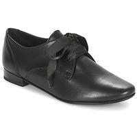 鞋子 女士 德比 André GOURMANDISE 黑色