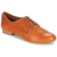鞋子 女士 德比 André COMPERE 棕色