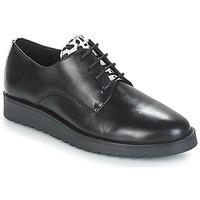 鞋子 女士 德比 André TONNER 黑色