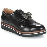 鞋子 女士 德比 André TAXIWAY 黑色