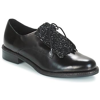 鞋子 女士 德比 André FATOU 黑色