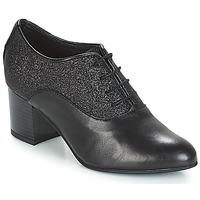 鞋子 女士 德比 André FRENZY 黑色