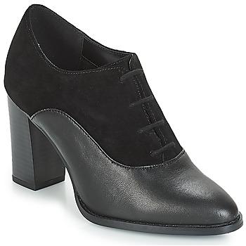 鞋子 女士 德比 André FEI 黑色