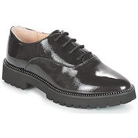 鞋子 女士 德比 André ALIBI 黑色
