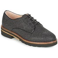 鞋子 女士 德比 André APOLON 黑色