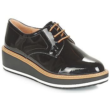 鞋子 女士 德比 André CHICAGO 黑色