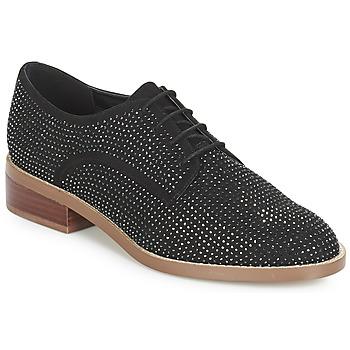 鞋子 女士 德比 André TIRADE 黑色