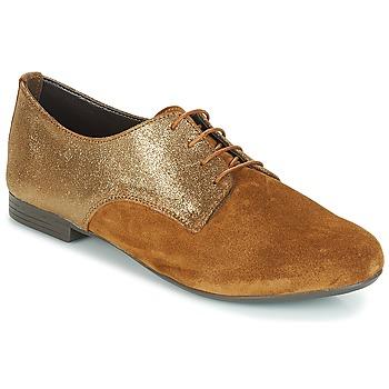 鞋子 女士 德比 André COMPLICE 棕色