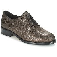 鞋子 女士 德比 André LOUKOUM 古銅色