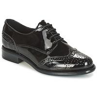 鞋子 女士 德比 André FRAC 黑色