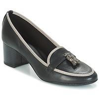 鞋子 女士 高跟鞋 André TEMPLA 黑色