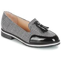鞋子 女士 皮便鞋 André EMOTION 黑色