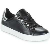 鞋子 女士 球鞋基本款 André TIMORE 黑色