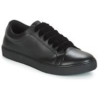鞋子 女士 球鞋基本款 André THI 黑色