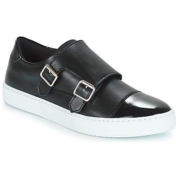 鞋子 女士 球鞋基本款 André TAOUS 黑色