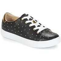鞋子 女士 球鞋基本款 André ARDY 黑色