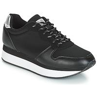 鞋子 女士 球鞋基本款 André TYPO 黑色